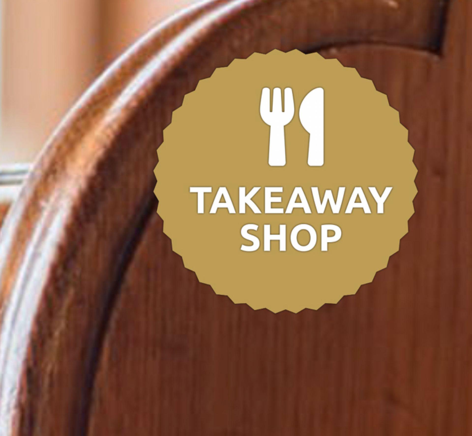 TakeAway Shop Landgasthof Wartegg